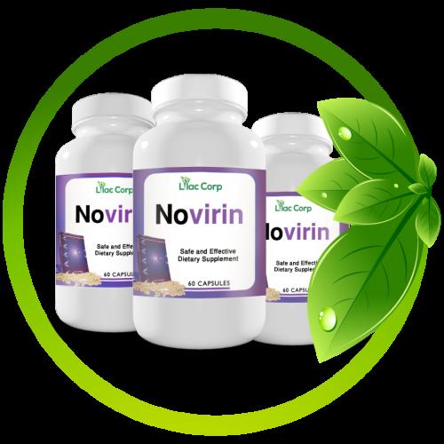 Click Here to Order Novirin for $52.99 S